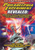 Philadelphia Experiment Revealed: Final Countdown To Disclosure Movie