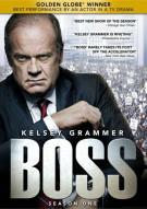 Boss: Season One Movie