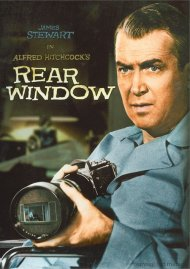 Rear Window (Repackage) Movie