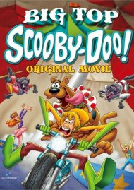 Scooby-Doo!: Big Top Scooby-Doo!  Movie