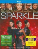 Sparkle (Blu-ray + UltraViolet) Blu-ray