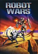 Robot Wars Movie