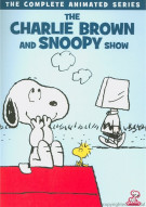 Charlie Brown & Snoopy Show: The Complete Series Movie