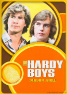 Hardy Boys, The: The Final Season Movie