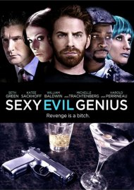 Sexy Evil Genius Movie