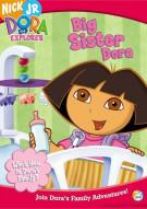 Dora The Explorer: Big Sister Dora (Repackage) Movie