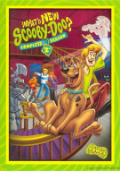 Whats New Scooby-Doo?: The Complete Second Season (Repackage) Movie