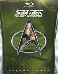 Star Trek: The Next Generation - Season 3 Blu-ray