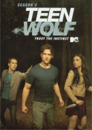 Teen Wolf: Season Two Movie