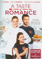 Taste Of Romance, A Movie