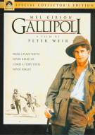 Gallipoli Movie