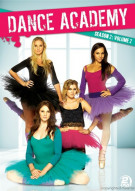 Dance Academy: Season Two - Volume Two Movie