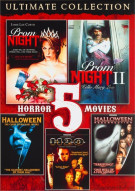 Prom Night / Halloween Collection Movie