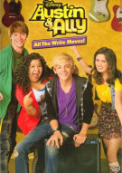 Austin & Ally: All The Write Moves Movie