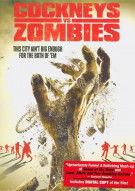 Cockneys Vs. Zombies (DVD + Digital Copy) Movie