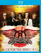 Aerosmith: Rock For The Rising Sun Blu-ray