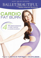 Ballet Beautiful: Cardio Fat Burn Movie