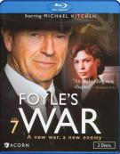 Foyles War: Set 7 Blu-ray