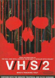 V/H/S/2 Movie