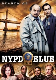 NYPD Blue: Season 5 Movie