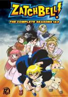 Zatch Bell: Complete Seasons 1 & 2 Movie