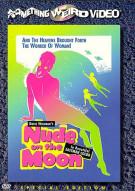 Nude On The Moon Movie