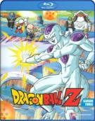Dragon Ball Z: Season 3 Blu-ray