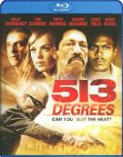 513 Degrees Blu-ray