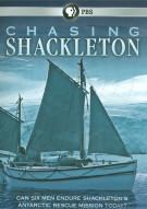 Chasing Shackleton Movie