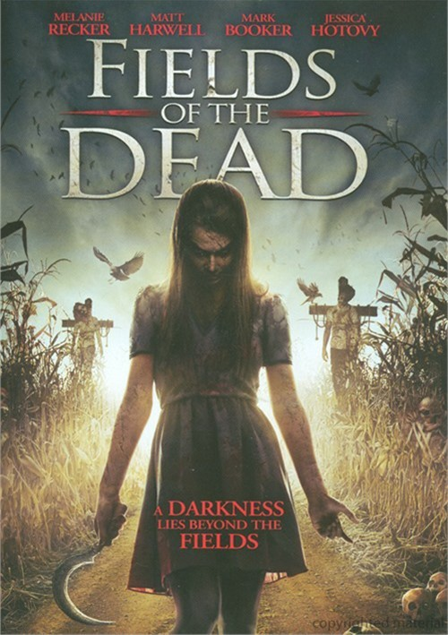 Fields Of The Dead Movie
