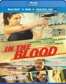 In The Blood (Blu-ray + DVD + UltraViolet) Blu-ray