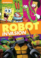 Robot Invasion Movie