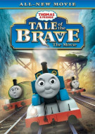 Thomas & Friends: Tale Of The Brave Movie