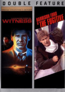 Witness / Fugitive, The (Double Feature) Movie