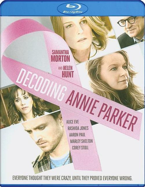 Decoding Annie Parker (Blu-ray 2013)   DVD Empire