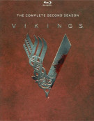 Vikings: Season Two Blu-ray