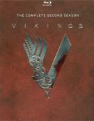 Vikings: Season Two Blu-ray