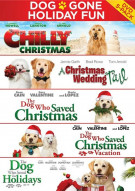 Dog-Gone Holiday Fun Giftset Movie