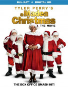 Tyler Perrys A Madea Christmas (Blu-ray + UltraViolet) Blu-ray