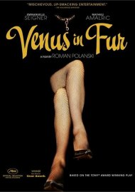 Venus In Fur Movie