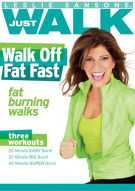 Leslie Sansone: Walk Off Fat Fast Movie