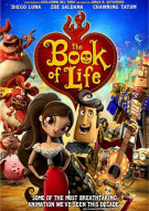 Book Of Life, The Movie