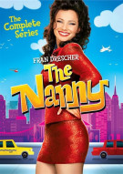 Nanny, The: The Complete Series Movie