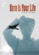 Here Is Your Life: The Criterion Collection Movie