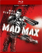 Mad Max: 35th Aniversay Edition Blu-ray