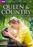Queen & Country Movie