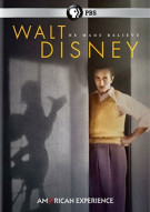 American Experience: Walt Disney Movie