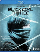 Black Coal, Thin Ice Blu-ray