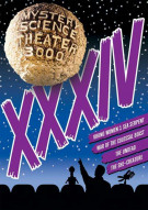 Mystery Science Theater 3000 XXXIV Movie