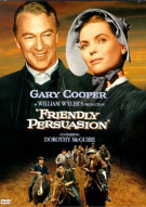 Friendly Persuasion Movie